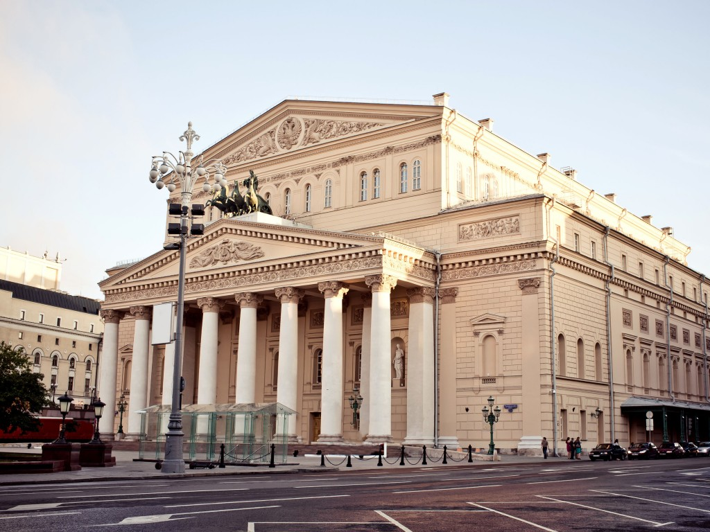 Bolshoi-Theater-Moscow