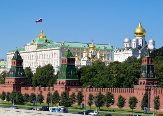 Moscow city tour BY CAR