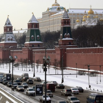 Sightseeing in Moscow: top – 5 must sees Moscow attractions