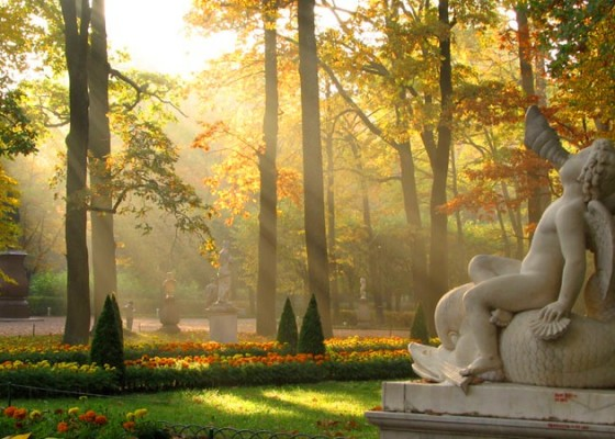 Peterhof tour (6 horas)