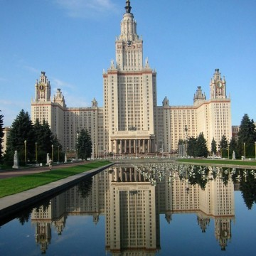 Trip to Moscow: best places to visit